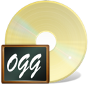 ogg, fichiers icon