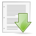 save, document, file, paper icon