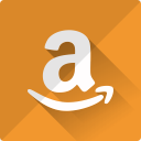 amazon, buy, network, internet, shopping, ecommerce, online icon