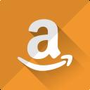 amazon, buy, network, internet, shopping, ecommerce, online icon