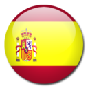spain,flag,country icon