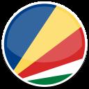 Seychelles icon