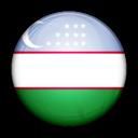 flag,uzbekistan,country icon