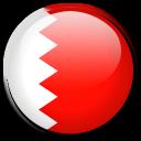 country, flag, bahrain icon