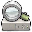 system, manager, device, profiler icon