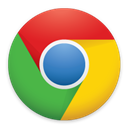 Chrome, Google, icon