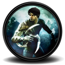 DarkSector new 1 icon