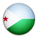 flag, of, djibouti icon