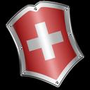 shield, protection, antivirus icon