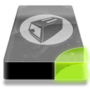 , Drive, Sg, Toaster icon