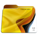 adobe,fireworks,folder icon