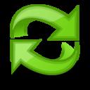 synchronized icon