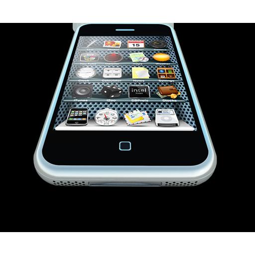 iphonethemearchigraphs icon