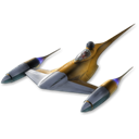 Fighter, Naboo icon