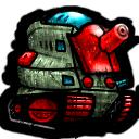 Tango Tank icon