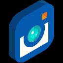 images, internet, network, online, instagram, media, social icon