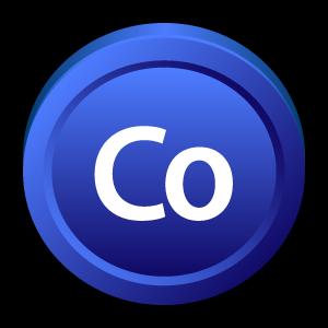 cs, badge, contribute, adobe icon