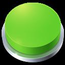 Button, Go, Perspective icon
