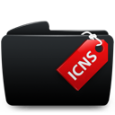 icns, folder icon