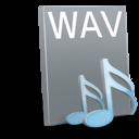 File wav icon