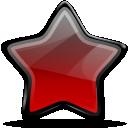 emblem, new, bookmark icon
