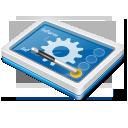 preference, config, option, configuration, configure, setting icon