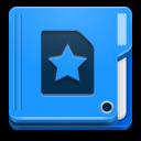 Folder, Templates icon
