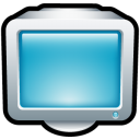 monitor, computer, screen, display icon