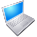 Mac Book Pro On icon