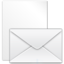 letter, email, to, post, mail, post to, envelop, message icon