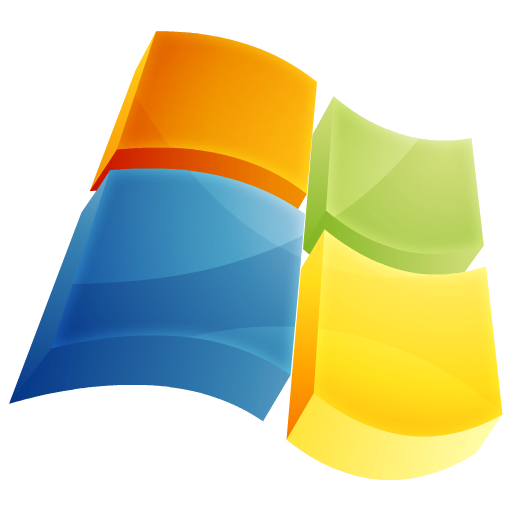 window, microsoft icon