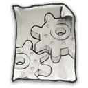 draft, whatever, wireframe icon