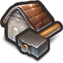 Destroy And Rebuild icon