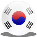 Southkorea icon