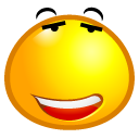 good, emoticom, avatar, face, feel icon