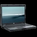 Notebook HP Compaq 6910p icon