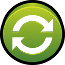 exchange, sync, reload, rotate, refresh icon