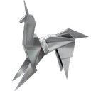 Final, Unicorn icon