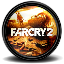 FarCry2 new cover 5 icon
