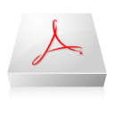 adobe,acrobat icon