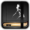 Moleskine, My, Pilipinas icon