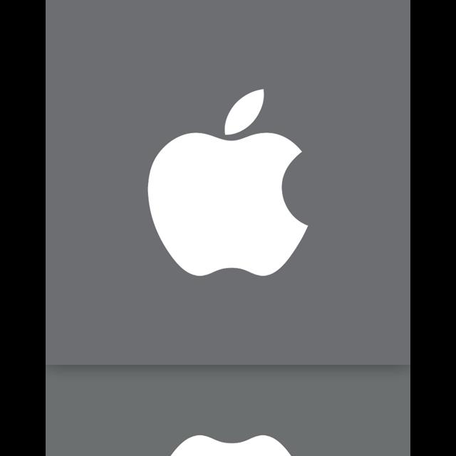 mirror, os, apple icon