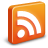 rss, feed, subscribe icon