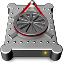Device External HD icon