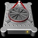 Device External HD icon