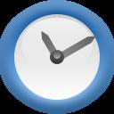 Status user away icon