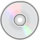 cd, disc, disk, save icon