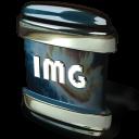File IMG icon