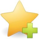 bookmark new icon