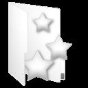 m, favoris icon